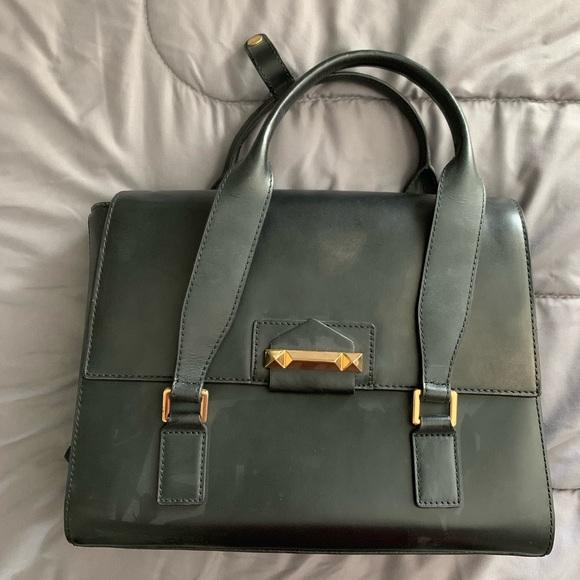 BCBG Handbags - BCBG Handbag/briefcase Bag.